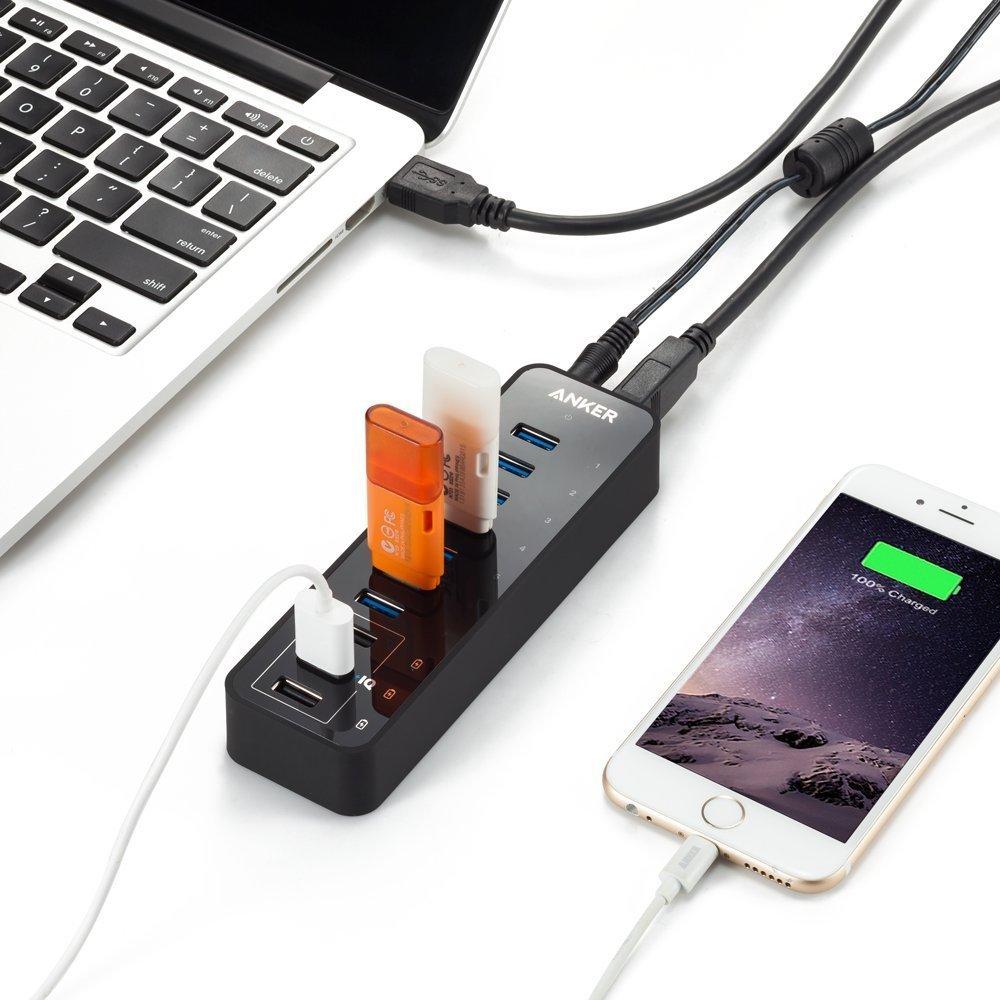 The Ultimate USB Fashion Statement